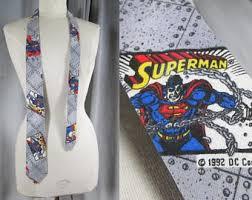 vintage tacky tie etsy