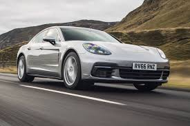 new porsche 4 door 2017 porsche panamera 4s uk drive review autocar