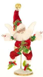 mark roberts christmas magic fairy small 9 5 inches mark roberts