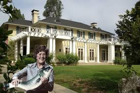 on julia child u0027s 100th birthday a tour of her many homes curbed