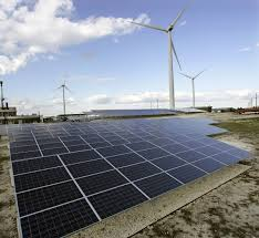 Solar Power Traffic Lights by Fort Hood Gets Solar Wind Farms In Army U0027s Largest Energy Project