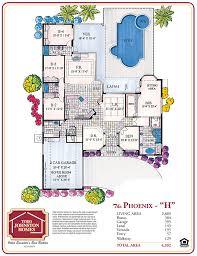 2 d as built floor plans todd johnston homes saraota s best custom builder