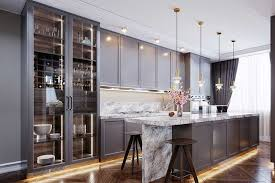 glass kitchen cabinet doors uk 5 changing glass design trends for 2021 abc glass