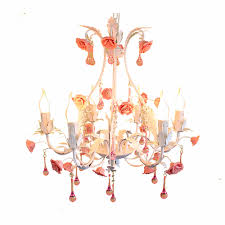 Cheap Pink Chandelier Amazing Of Pink Crystal Chandelier Pink Crystal Chandelier