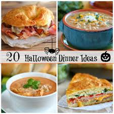 eat cake for dinner 20 halloween dinner ideas to warm you up