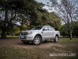 Ford Ranger - prueba nueva ford ranger 3 2l tecno chata autocosmos com