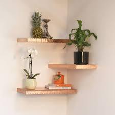 copper room decor shelf accessories decorating houzz design ideas rogersville us