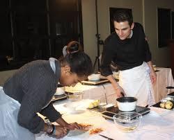 cours de cuisine melun des cours de cuisine au casino de dieppe actu fr