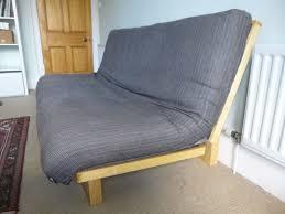 Solsta Sofa Bed Cover by Futon Company Havana Double 3 Seater Bi Fold Futon Sofa Bed In