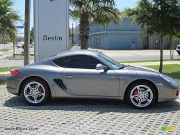 porsche cayman s 2010 for sale 2010 porsche cayman s in meteor grey metallic photo 17 780259