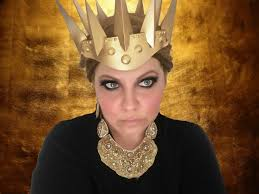 huntsman winter u0027s war inspired queen ravenna crown
