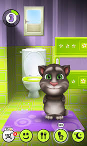 talking tom u2013 games windows phone u2013 free download