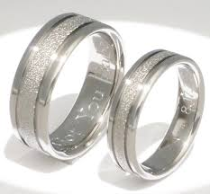titanium wedding ring sets best titanium wedding ring sets photos 2017 blue maize