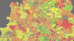 Wohnzimmer Berlin Karte Interaktive Einbruch Karte So Un Sicher Ist Ihre Nachbarschaft