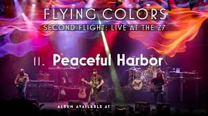 flying colors peaceful harbor second flight live at the z7
