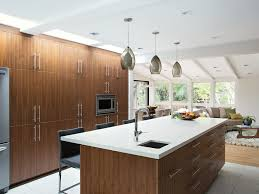 kitchen black trim windows contemporary extension exposed lights