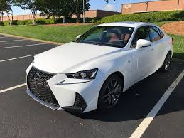 lexus f sport 2017 just had the entire front of my 2017 lexus is350 f sport wrapped
