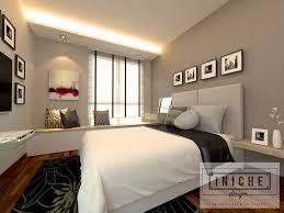 False Ceiling Designs For Couple Bed Room Iniche Designs Interior 5 Room Hdb Home Services Singapore