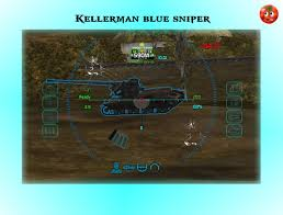 Kellermans by 9 20 Kallerman Blue Crosshair Mods For World Of Tanks 9 20