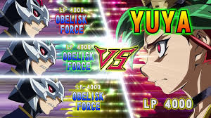 file yuya vs obelisk force png yu gi oh fandom powered by wikia