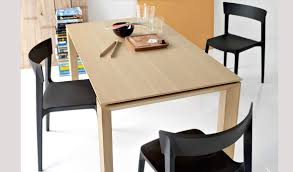 Omnia Furniture Quality Calligaris Cs 4058 Ll 140 Omnia Wood Dining Table Italy Neo