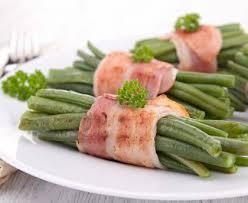 cuisiner haricots verts frais fagots de haricots verts recette de fagots de haricots verts