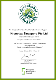 Green Underlay For Laminate Flooring Green Label For Laminate Flooring Kronotex Singapore