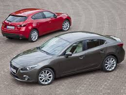 mazda sedan cars mazda 3 2014 pictures information u0026 specs