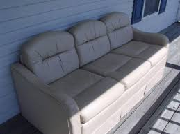 Jackknife Rv Sofa by Rv Sofa Bed Ebay