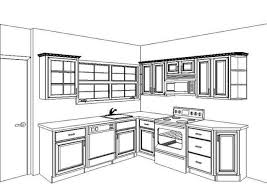 l shaped kitchen layout ideas small l shaped kitchen layout home design
