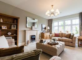 st andrews park new 3 and 4 bedroom homes in halling redrow