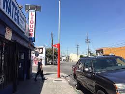 West Adams Los Angeles Map bringing improvements to west adams blvd vision zero los angeles