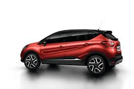 renault red renault and helly hansen launch limited edition captur