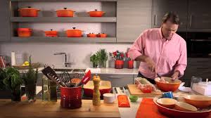 the le creuset technique series with michael ruhlman terrines