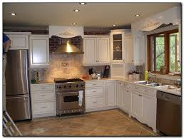 Above Kitchen Cabinets Ideas Determining Kitchen Cabinets Designs For Space Maximization Home