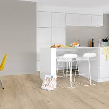 Quick Step Impressive Laminate Flooring Quick Step Livyn Pulse Click Cotton Oak Beige Pucl40103 Luxury