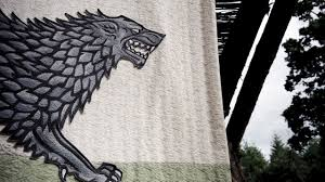 make your own house sigil game of thrones bedroom and living