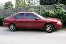 used 1996 ford mondeo photos 2000cc gasoline ff manual for sale