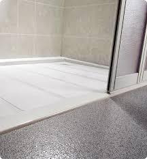 shower tray products easibathe