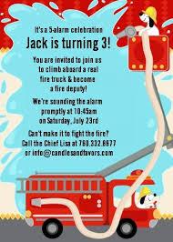 truck birthday invitations badbrya com