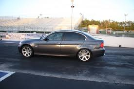 bmw 335i chip upgrade 2007 bmw 335i sedan procede v2 1 4 mile drag racing timeslip specs