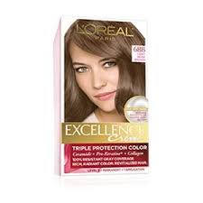 brown haircolor for 50 grey dark brown hair over 50 permanent brown brunette hair color l oréal paris