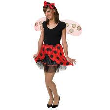 ladybug halloween costume rubies ladies costume witch butterfly mushroom mermaid carnival