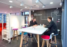chambre de commerce epinal un espace dédié aux start ups et entreprises au centre d affaires d