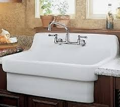 Best Old Kitchen Sinks Images On Pinterest Home Kitchen And - Old fashioned kitchen sinks
