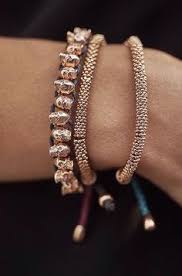 links jewelry bracelet images Links of london rose gold quot sweetie quot bracelet classic beauty jpg