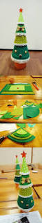 diy easy felt christmas tree pictures photos and images for