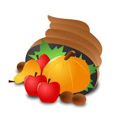 thanksgiving day icon free vector 4vector