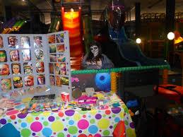 halloween u002714 adventure planet indoor soft play area in