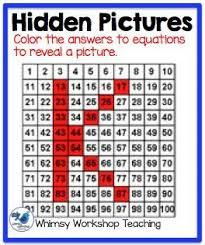math hundreds chart 73 best school math hundreds charts images on teaching